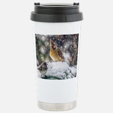 I've Got my Eye on You! Travel Mug