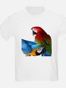 2 Macaws T-Shirt