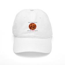 Cool Nuts Baseball Cap