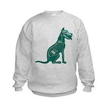 Dog Ate My Homework Sweatshirt