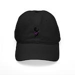 Kokopelli Banjo Black Cap