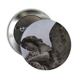 New Orleans historic cemetery Button