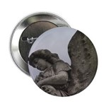 """New Orleans historic cemetery 2.25"""" Button (10 pac"""
