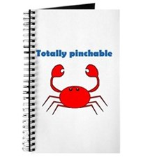 TOTALLY PINCHABLE Journal
