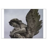 New Orleans historic cemetery Large Poster