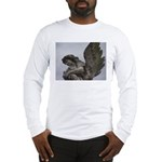 New Orleans historic cemetery Long Sleeve T-Shirt