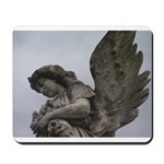 New Orleans historic cemetery Mousepad