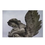 New Orleans historic cemetery Postcards (Package o
