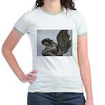 New Orleans historic cemetery Jr. Ringer T-Shirt