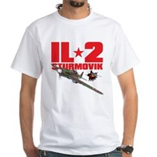 IL-2 T-Shirt (2-sided)