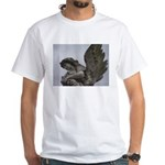 New Orleans historic cemetery White T-Shirt