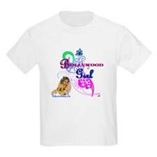 """""""It"""" GIRL! T-Shirt"""