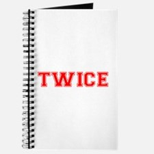 TWICE Journal
