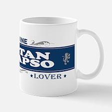 TIBETAN KYI APSO Mug
