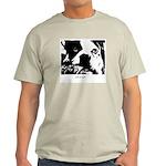 SAD DOG Ash Grey T-Shirt