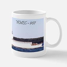 Wmec 907 Escanaba Mugs