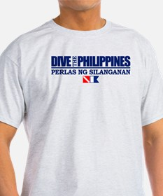 Dive The Philippines T-Shirt