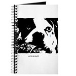 SAD DOG Journal