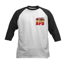 AFD Fire Department Tee