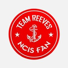 TEAM REEVES Button