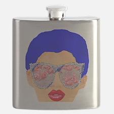 Funny Fubar Flask