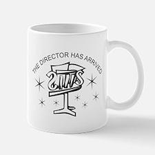 Director Mugs
