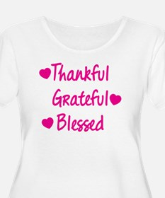 Cool Blessed T-Shirt