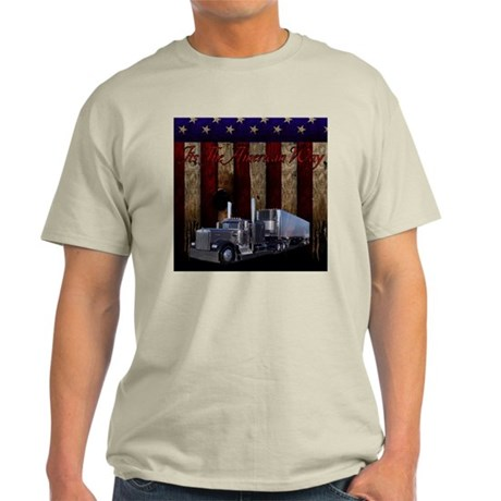 It's The American Way Light T-Shirt