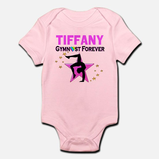 GYMNAST FOREVER Infant Bodysuit