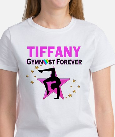 GYMNAST FOREVER Women's T-Shirt