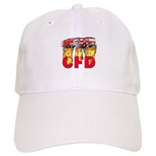 CFD Fire Department Hat