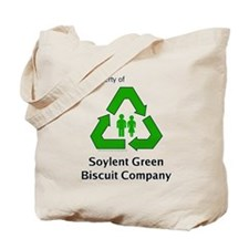 Property of Soylent Green Tote Bag