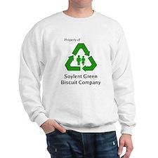 Property of Soylent Green Sweatshirt