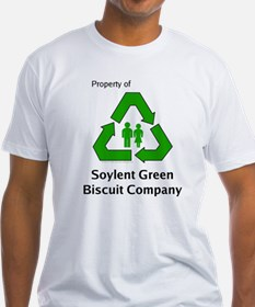 Property of Soylent Green Shirt