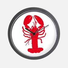 CLAWS Wall Clock