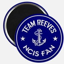 TEAM REEVES Magnets