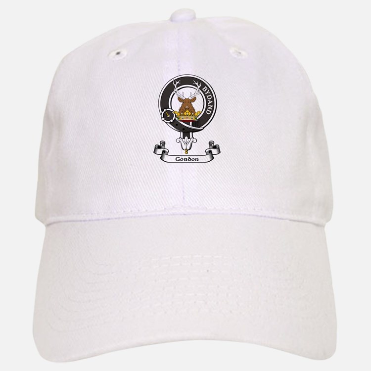 Badge - Gordon Baseball Baseball Cap