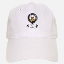 Badge - Gordon Cap