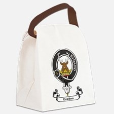 Badge - Gordon Canvas Lunch Bag