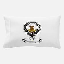 Badge - Gordon Pillow Case