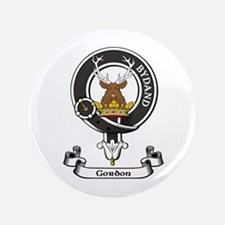 "Badge - Gordon 3.5"" Button"