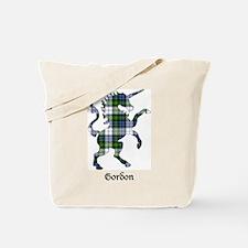 Unicorn-Gordon dress Tote Bag