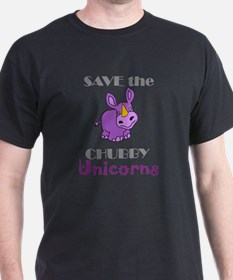Unique Unicorns T-Shirt
