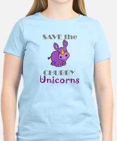 Cute Unicorns T-Shirt