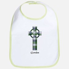 Cross-Gordon dress Bib