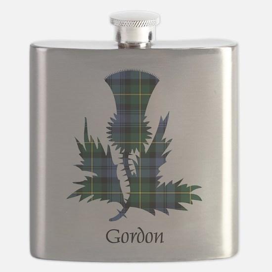 Thistle - Gordon Flask