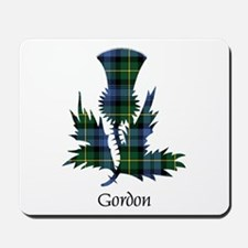 Thistle - Gordon Mousepad