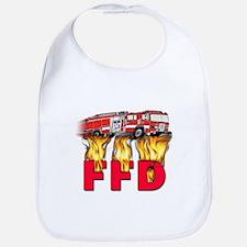 FFD Fire Department Bib