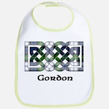 Knot-Gordon dress Bib