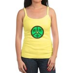 Peace & Turtles Jr. Spaghetti Tank